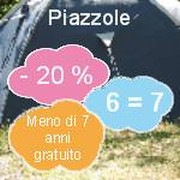 Piazzole